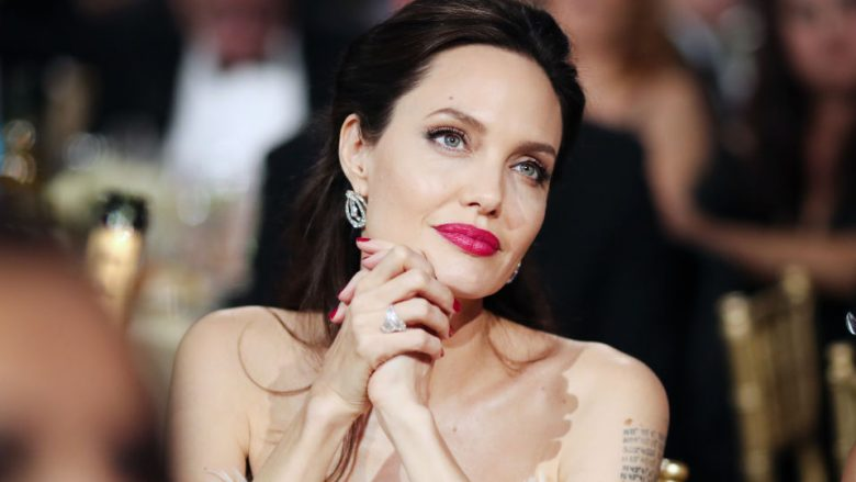 Angelina Jolie (Foto: Christopher Polk/Getty Images for The Critics' Choice Awards)