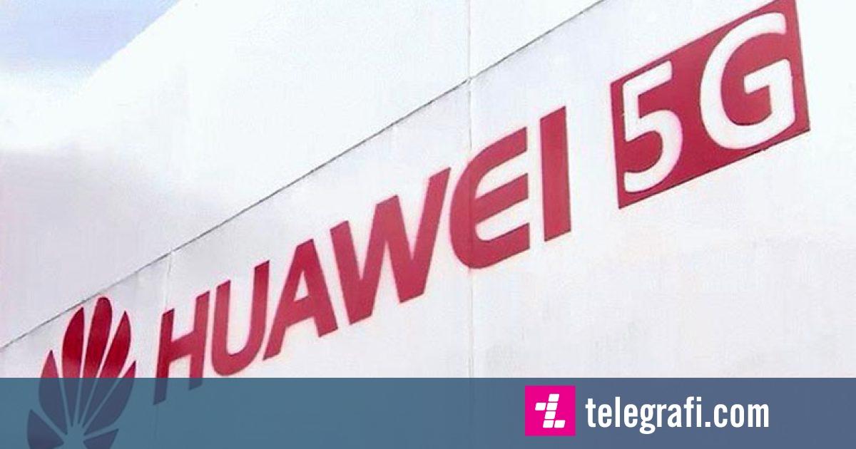 Photo of Huawei në bisedime me kompanitë amerikane për licensimin e teknologjisë 5G