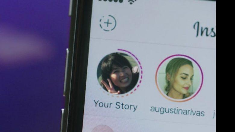 Instagram po e teston opsionin 'Group Stories'
