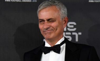Mourinho rikthehet në radarin e Realit për postin e trajnerit