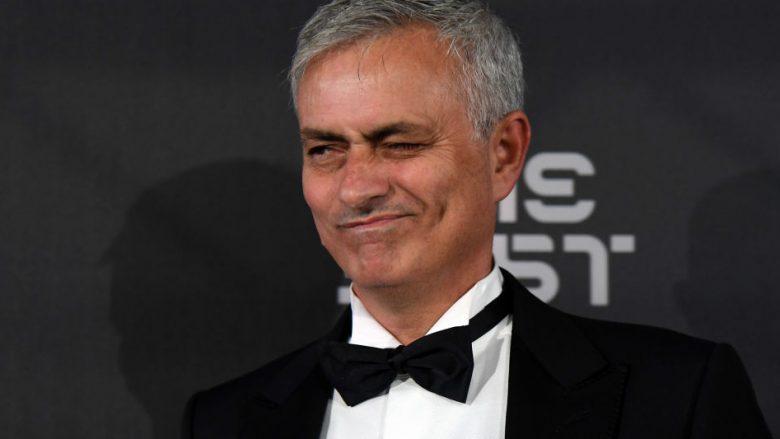 Jose Mourinho (Foto: Claudio Villa/Getty Images/Guliver)