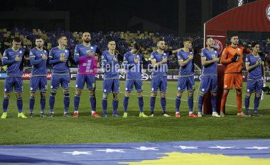 FIFA publikon renditjen e re, Kosova me ngritje rekord prej pesë pozitave