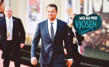 Leonardo DiCaprio i bashkohet kauzës për mbrojtjen e lumit Vjosa në Shqipëri