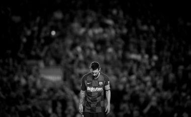 Rikthimi i Messit me një prej golave më të bukur nga gjuajtja e lirë