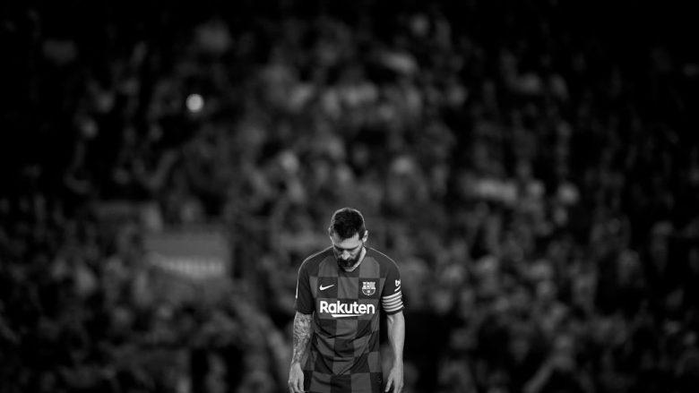 Lionel Messi (Foto: Aitor Alcalde/Getty Images/Guliver)