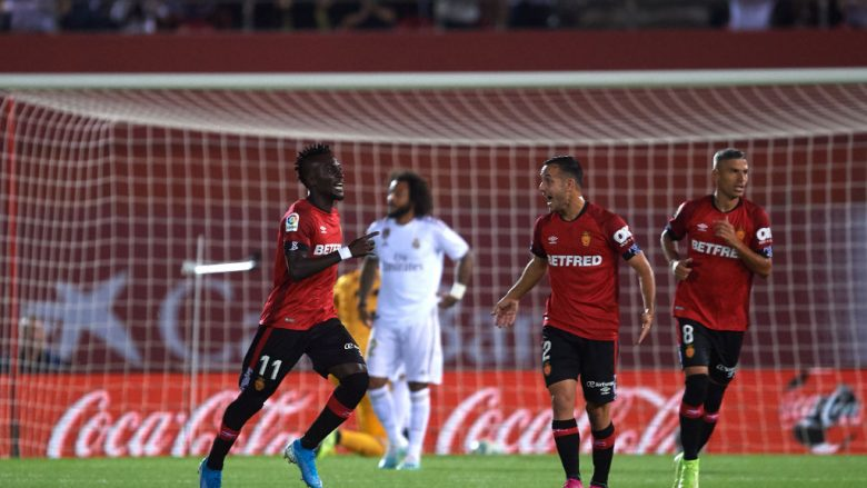 RCD Mallorca (Foto: Alex Caparros/Getty Images/Guliver)