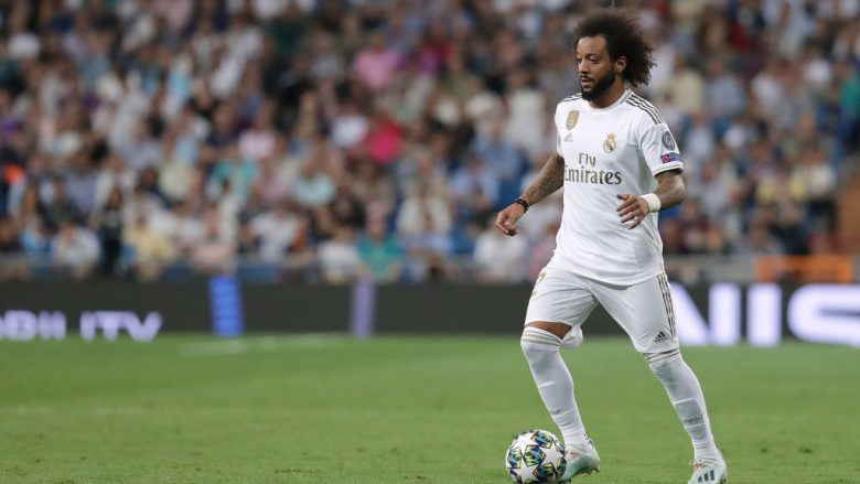 Marcelo (Foto: Gonzalo Arroyo Moreno/Getty Images/Guliver)