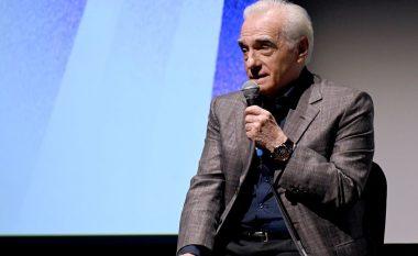 Scorsese: Projektet e Marvel nuk janë filma të vërtetë