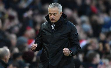 Mourinho interesohet për drejtimin e Tottenhamit