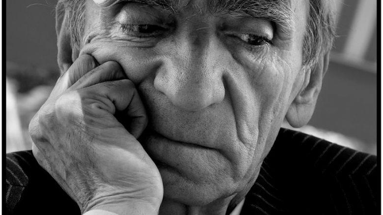 Muharrem  Qena (Foto: Fahredin Spahija, 2006)