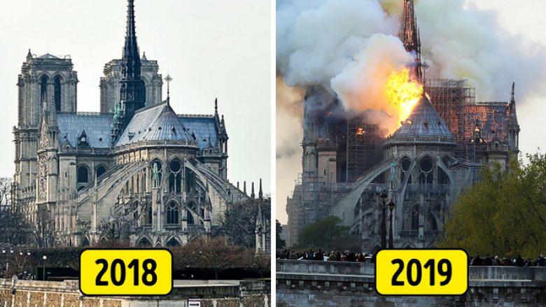 Në foto: Notre Dame