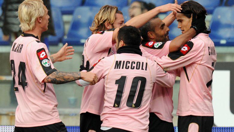 Palermo (Foto: Tullio Puglia/Getty Images/Guliver)
