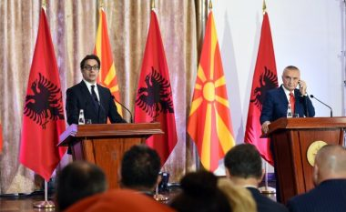 Pendarovski propozon Samit të jashtëzakonshëm nga vendet e Ballkanit Perëndimor