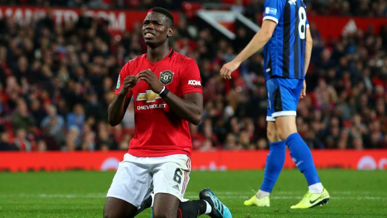 Paul Pogba (Foto: Alex Livesey/Getty Images/Guliver)