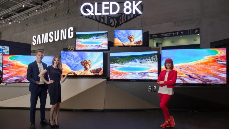 Si e ndryshoi Samsung botën e teknologjisë dixhitale?