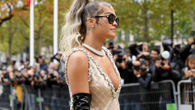 Rita Ora (Foto: Pascal Le Segretain/Getty Images/Guliver)