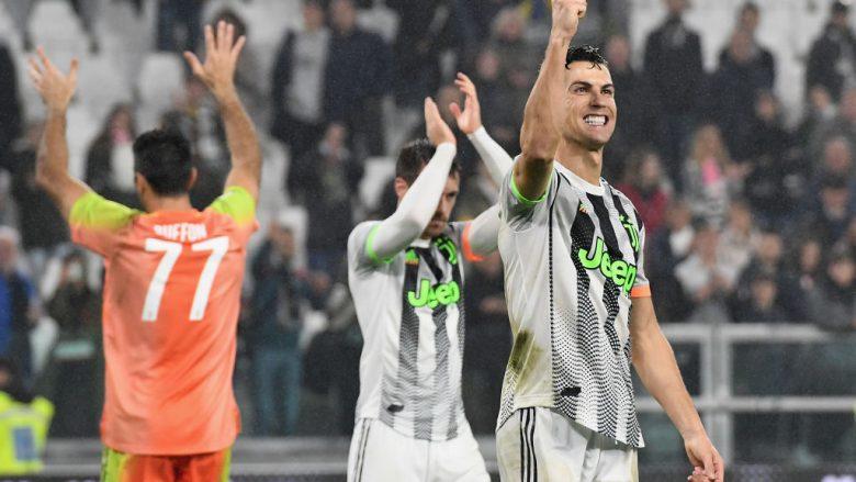 Cristiano Ronaldo (Foto: Alessandro Sabattini/Getty Images/Guliver)