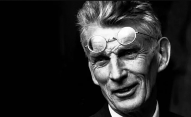 Takimi me Samuel Beckett-in