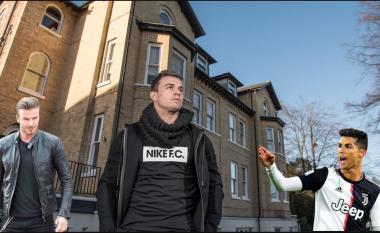 Shaqiri nuk e ka ndërmend të largohet nga Liverpooli, ndërton shtëpi në lagjen e superstarave