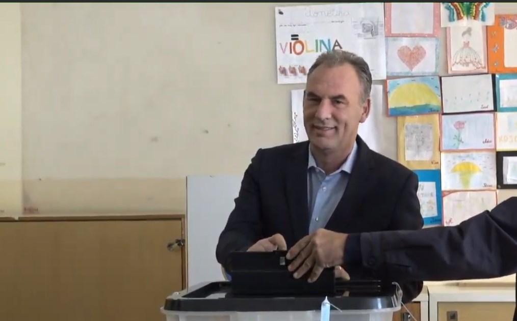 Limaj fton qytetarët të votojnë sipas bindjes së tyre