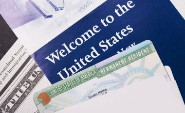 """Fillon aplikimi për """"Green Card"""", detajet që duhet t'i dini – por as mos tentoni nëse nuk i plotësoni dy kushtet kryesore"""