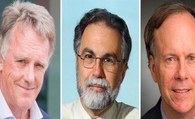 Çmimin Nobel për mjekësi e fitojnë hulumtuesit e hipoksisë