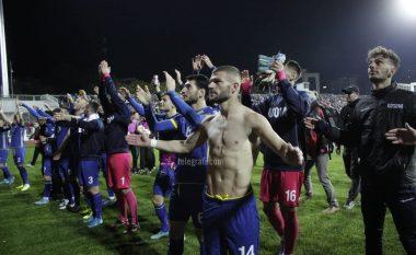 Valon Berisha: Duam vetëm fitoren ndaj Çekisë