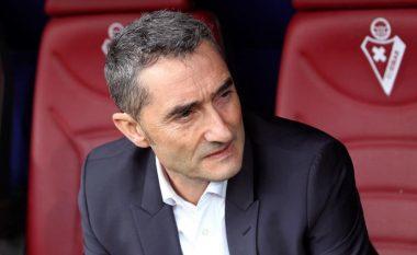 Valverde lavdëron treshen MSG: Lojtarët e shkëlqyeshëm e gjejnë gjithmonë njëri-tjetrin në fushë