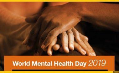 Dita Botërore e Shëndetit Mendor: Gjithçka që duhet të dini