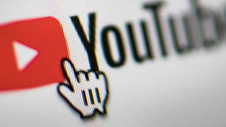 YouTube iu mundëson të shlyeni historinë e kërkimeve në mënyrë automatike