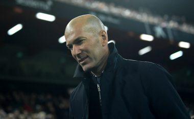 Spekulohet se Zidane është në prag të shkarkimit