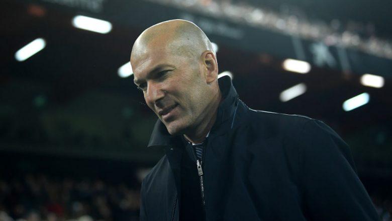 Zinedine Zidane (Foto: David Ramos/Getty Images/Guliver)