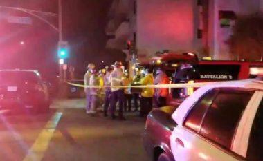 """""""Kishte gjak kudo"""": Policia jep detajet për të shtënat me tre të vdekur në një festë të Halloween në Kaliforni"""