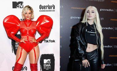Publikohen nominimet për MTV Europe Music Awards 2019, nga shqiptaret dominojnë Bebe Rexha dhe Ava Max - Dua dhe Rita mbesin jashtë