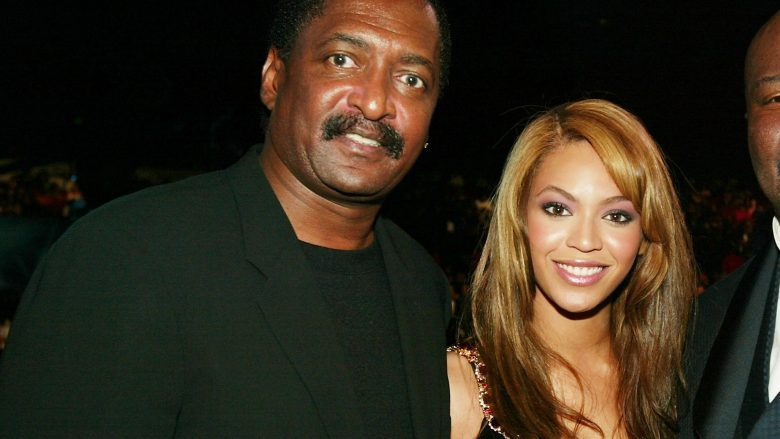 Beyonce dhe babai i saj, Matthew Knowles (Foto: Frank Micelotta/Getty Images/Guliver)