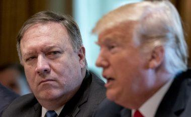 """SHBA-ja vjen me paralajmërim të fuqishëm: """"Plotësisht të përgatitur"""" për veprime ushtarake kundër Turqisë, nëse është e nevojshme"""