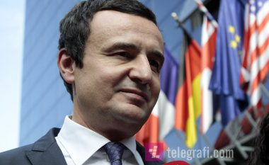 Kurti kujton presidentin Rugova: Shqiptar i urtë, racional, që e donte popullin e vet ashtu siç është