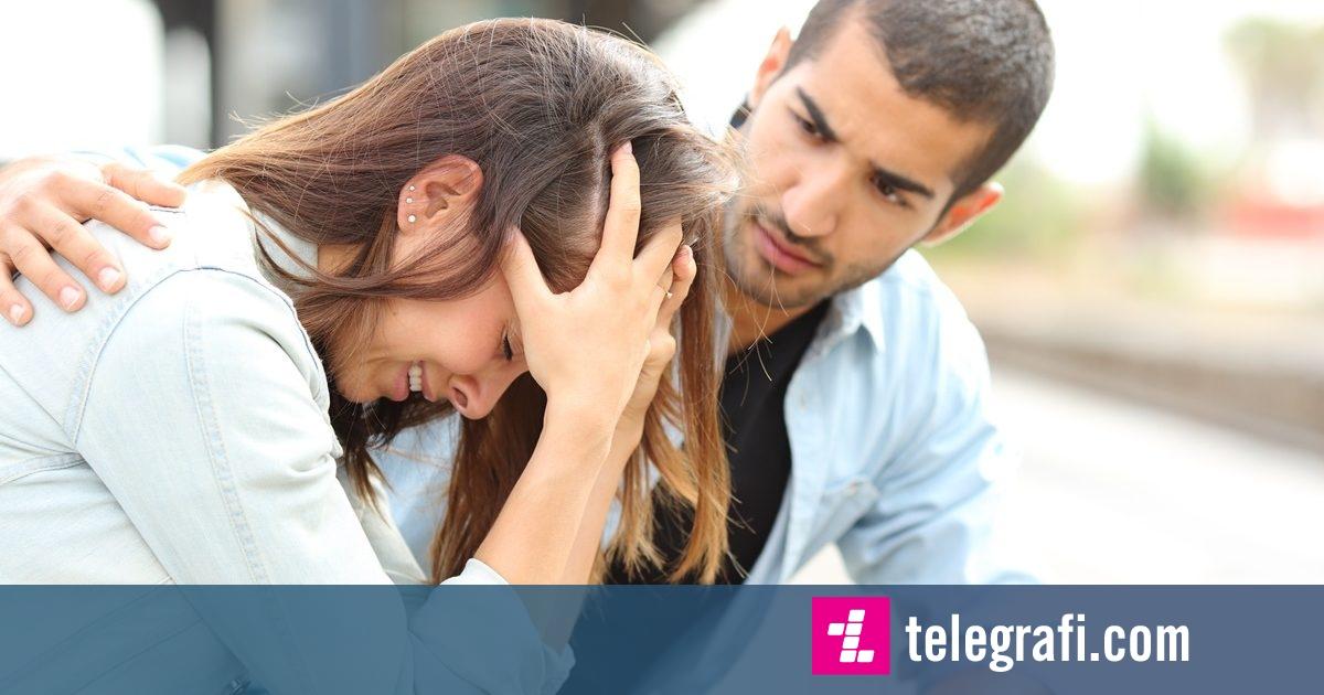 Photo of Pse gratë vuajnë më shumë nga depresioni sesa burrat?