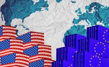 SHBA vendos tarifa tregtare në vlerën 7.5 miliardë dollarë të mallrave evropiane
