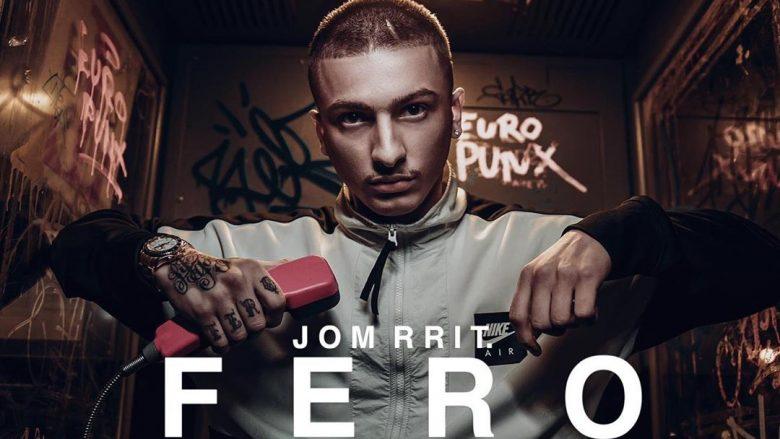 Fero (Foto: Instagram)