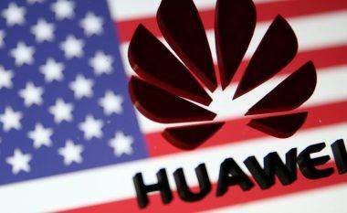 SHBA do t'i jep leje kompanive që t'i shesin produkte Huaweit
