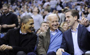Kush është Hunter Biden dhe përse po sulmohet ai?