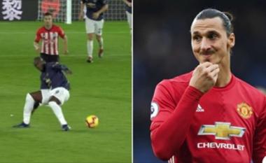 Ibrahimovic i premton Lukakut 60 euro për çdo pranim të mirë të topit