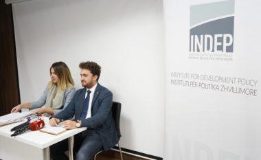 INDEP kërkon nga qeveria e ardhshme të shkëpusë kontratën për termocentralin 'Kosova e Re'
