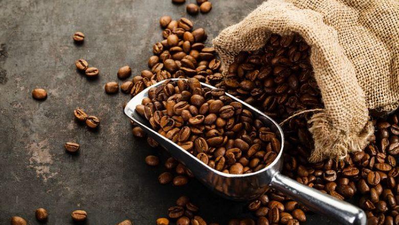Vendet e BE-së shpenzuan 7.8 miliardë euro për kafe