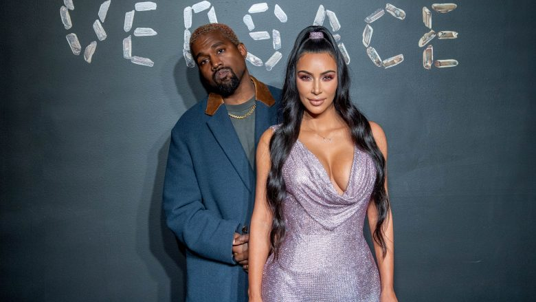 Kanye West dhe Kim Kardashian West (Foto: Roy Rochlin/Getty Images/Guliver)