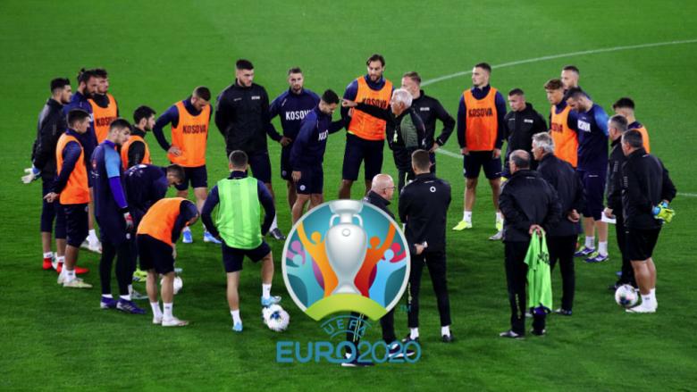 Blicku zviceran shkruan për Kosovën dhe rastin e saj për të qenë në Euro 2020