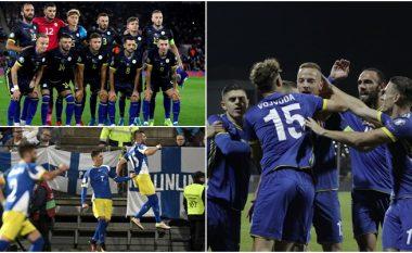 Daily Mail: Mrekullia e ngritjes së Kosovës - vendi i ri që pret Anglinë të dielën në kualifikimet e Euro 2020, ka shumë pasion