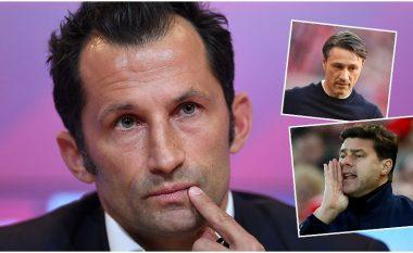 Bayern Munichu e konsideron Pochettinon si pasues të Kovacit