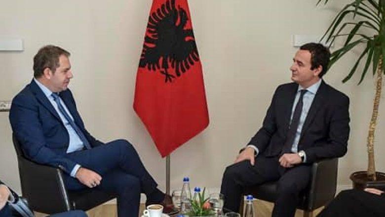 Kurti tregon se çka duhet të kemi të përbashkët me Shqipërinë